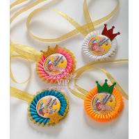 Медаль выипускник детского сада с коронкой и звездочками на заказ